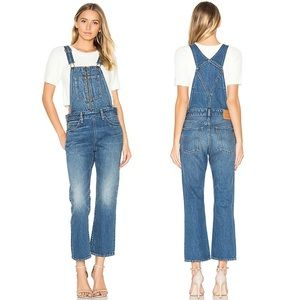 Levi's | Orange Tab Overalls In Tomorrows Parties